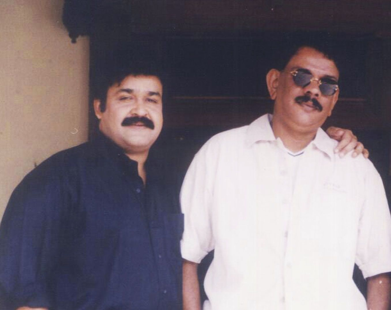 priyadarshan with mohanlal
